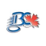 Logo: BC Ringette