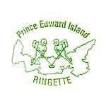 Logo: PEI Ringette