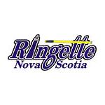 Logo: Ringette Nova Scotia